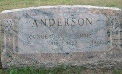 Gunder Anderson