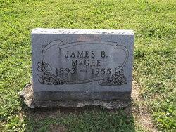 James B. McGee