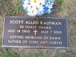Scott Allen Kaufman