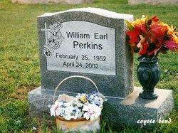 William Earl Perkins