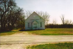 Springer Chapel Cemetery
