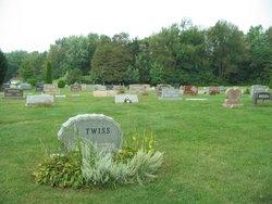 Eden Church Of The Brethren Cemetery