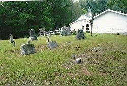 Montvale-Whitewater Baptist Church Cemetery