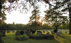 Center Presbyterian Church Cemetery