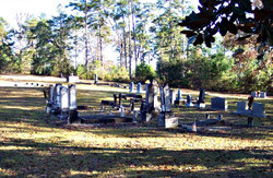 Spring Hill Church Cemetery (old)