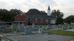 Dickson Memorial United Methodist Church Cemetery