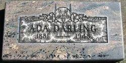Ada Darling
