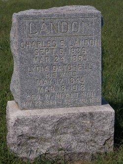 Charles Eban Landon