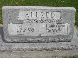 Viola <i>Guidinger</i> Allred
