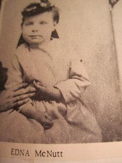 Edna McNutt