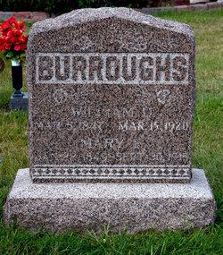 Mary Ellen <i>Hubble</i> Burroughs
