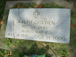 Ralph Golden