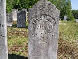 Enoch Bagley, Jr