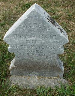 Charles Bair