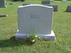 Dora A. <i>Brown</i> Bill