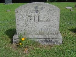 Addie Elizabeth Bill