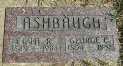 Elva Rae <i>Eighmy</i> Ashbaugh