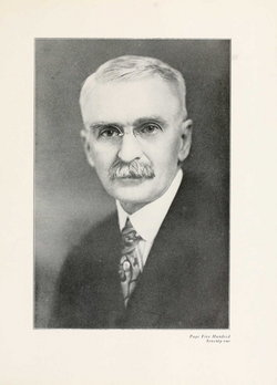 Walter F Skeele