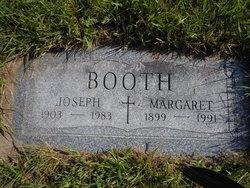 Joseph Booth
