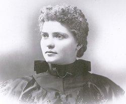 Inez Abigail <i>Offenbacker</i> Herrin