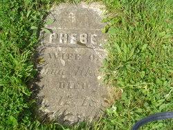Phoebe Atherton