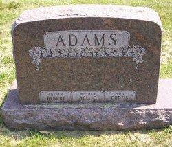 Nellie <i>Bardwell</i> Adams
