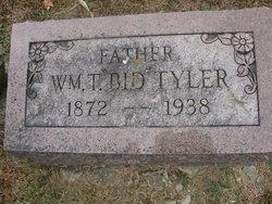 William T Bid Tyler