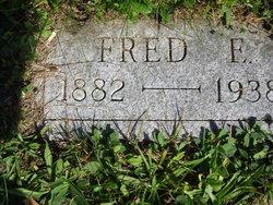 Fred Eugene Bagley