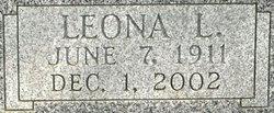 Leona L. <i>Beier</i> Wrucke