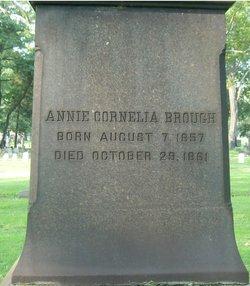 Annie Cornelia Brough