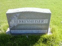 Robert Henry Berkeyheiser, Jr
