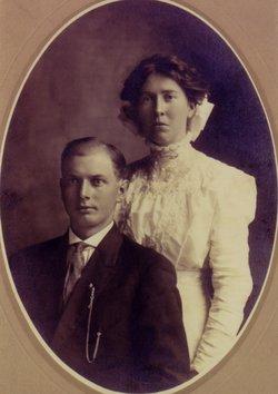Bertha Susan <i>Bennett</i> Bateson