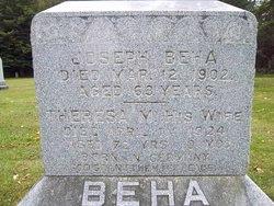 Theresa <i>Fey</i> Beha