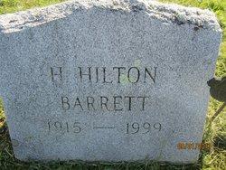 H Hilton Barrett