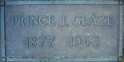 Prince Jerry Glaze