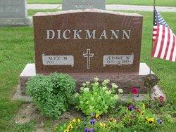 Jerome William Dickmann