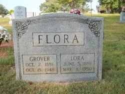 Emma Lora <i>Keenum</i> Flora