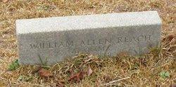William Allen Reach