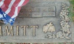 Charlie Marion Hammitt, Sr