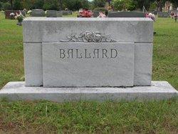 Moody Theophilus Ballard