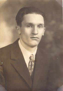 James Verner Cox
