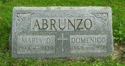 Maria D Abrunzo
