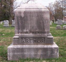 Ethalinda Etha <i>Southgate</i> Arthur