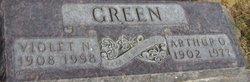 Arthur O. Green