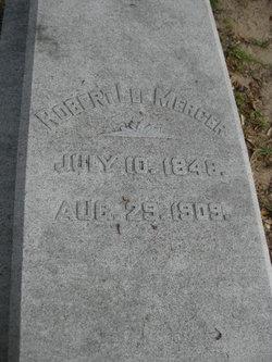 Robert Lee Mercer