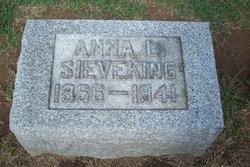 Anna L. Sieveking