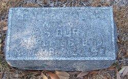 Bettie Armstrong <i>Kouns</i> Burt