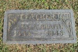 Benjamin Franklin Galbraith