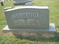 Lucinda Galbraith
