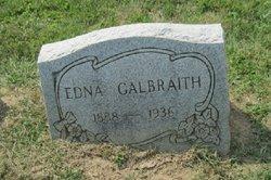 Edna Lee Galbraith